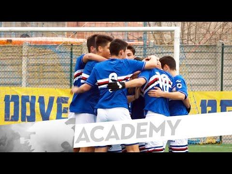 Highlights U17: Genoa-Sampdoria 1-2