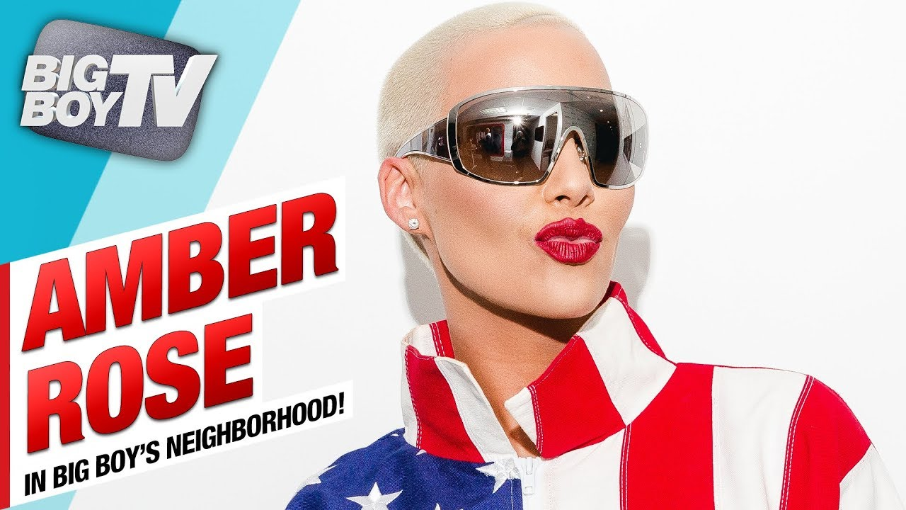Savage & Amber Rose Have Broken Up