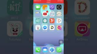 How to hack subway surfers on (ios) on iphone 5,6,7,