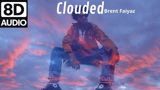 8D Clouded-Brent Faiyaz