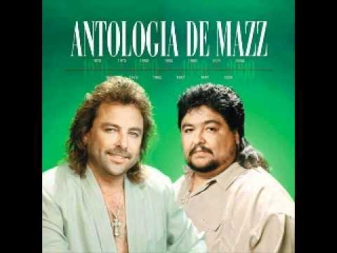 Mazz- Porque Dios Mio