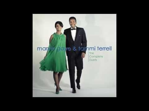 MARVIN GAYE & TAMMI TERRELL-the onion song