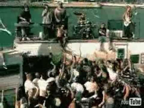 LONG BEACH DUB ALLSTARS  -rosarito-