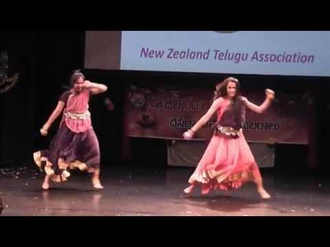 14 TollywoodBollywood Dance Hits: 60s till now  NZ Telugu Association 2014