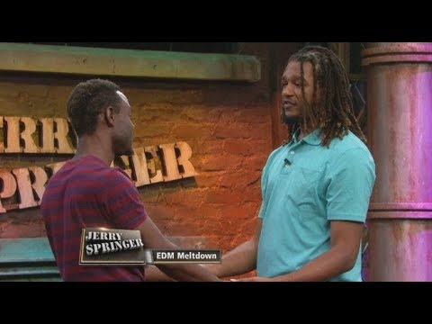 Marry Me Today! (The Jerry Springer Show)