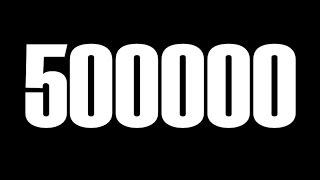 500 000 на Youtube в Рождество! СПАСИБО!