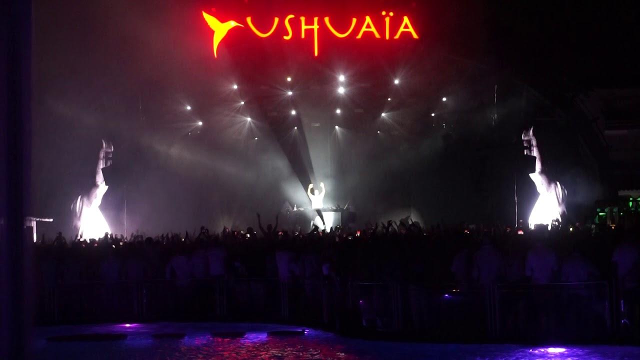 Download Ushuaia Ibiza BIG 2019 David Guetta 15
