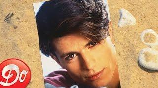 Christophe Rippert - Un amour de vacances (Clip 1993)