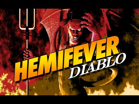What is Hemifever Tune? Improved Diablo Tune...
