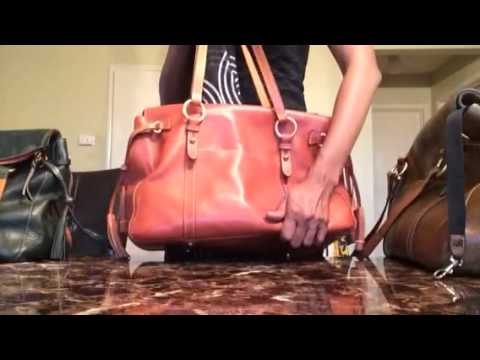 Dooney And Bourke Smith Handbag Review