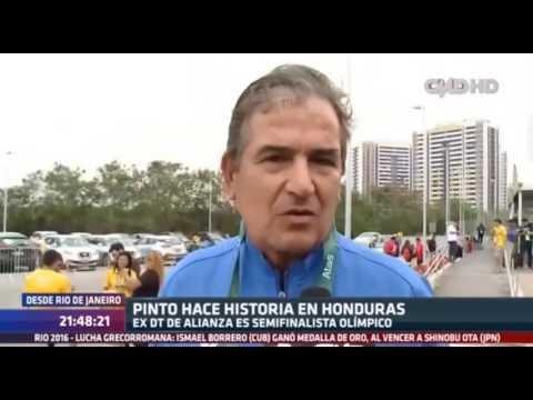 Central CMD: Declaraciones de Jorge Luis Pinto