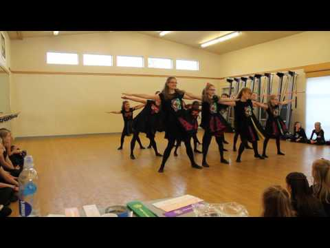 Charity Irish Dancers