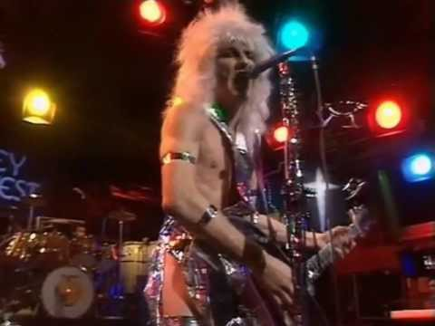 Tubes - White Punks On Dope (1977 R0X M1X)