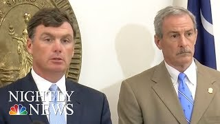 Seven Inmates Killed At S.C. Maximum Security Prison After Hours Of Fighting | NBC Nightly News