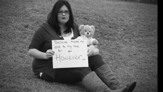 Breaking the Silence Surrounding Pregnancy and Infant Loss  & Infertility