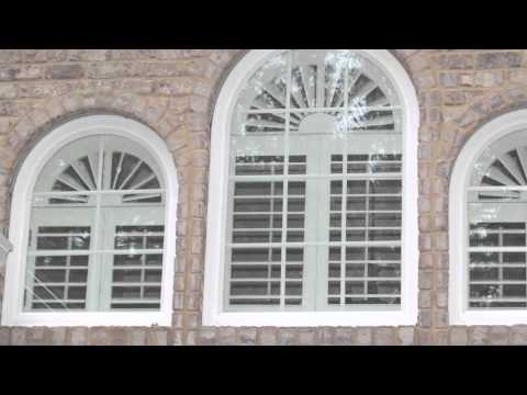 Plantation Shutters Alpharetta Ga | Custom Blinds | Custom Window Treatments