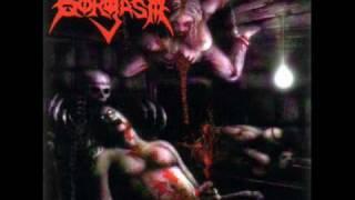 Gorgasm - Charred Vaginal Effluence