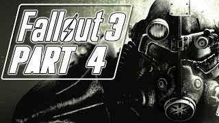 Fallout 3 (Modded) - Let's Play (Bad Girl Edition) - Part 4 -