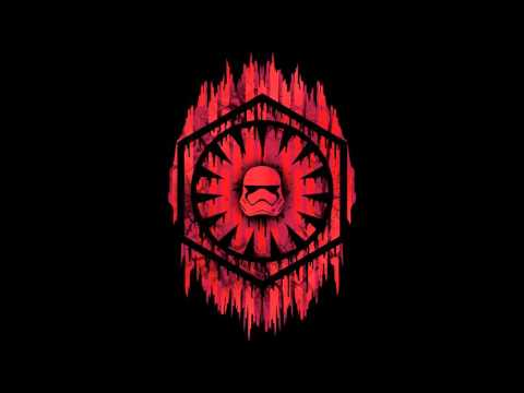 Star Wars: The Force Awakens (First Order's Suite)