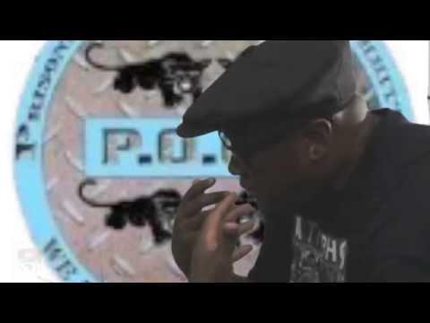 Brotha 2 Brotha - State Of Black America - Berry Accius & Chairman Fred Hampton Jr.