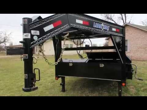 3 Year Owner Review Of Load Trail, Load Max Gooseneck Trailer