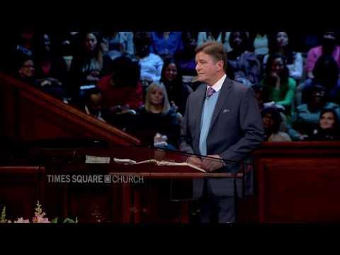 March 19, 2017 - Pastor Carter Conlon - Old Men Shall Dream Dreams