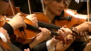 Andrey Baranov | Shostakovich Violin Concerto No. 1 | Queen Elisabeth Violin Competition 2012