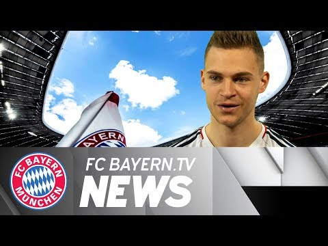 Bayern primed for Champions League quarter-final draw