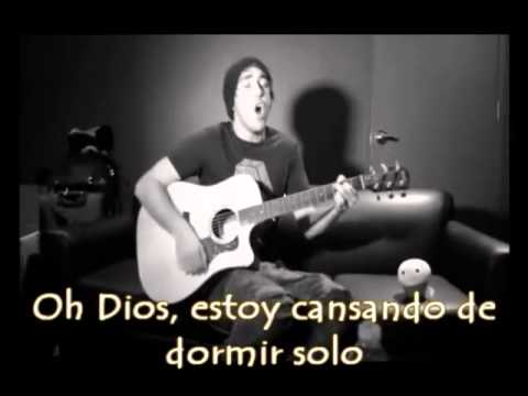Backseat Serenade (Live Acoustic At Best Buy) - All Time Low (Subtitulado al Español)