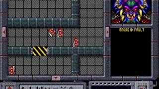 Space Crusade (DOS Recording Test)