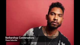 Miguel - How Many {New Song Review}