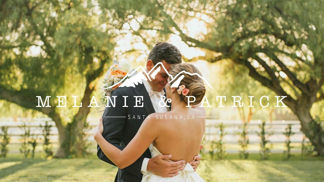 S Love For Each Other Will Make You Cry Emotional Wedding Video At Hummingbird Nest Ranch