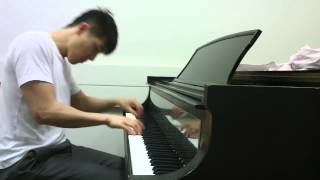 """Impromptu no.1"" Beautiful Emotional Classical Solo Piano"