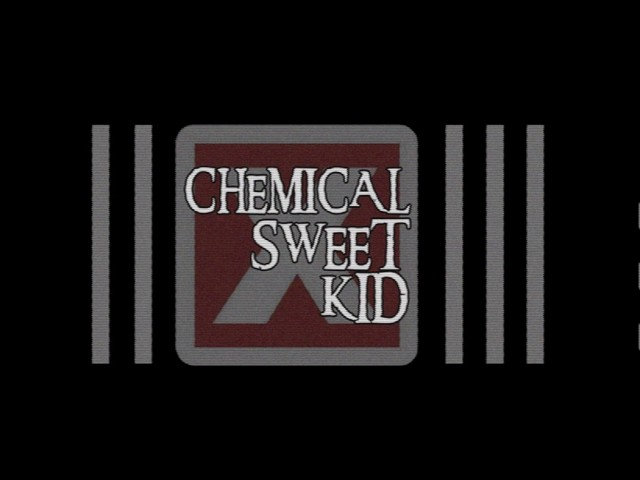 SUICIDE COMMANDO - Hellraiser (CHEMICAL SWEET KID Cover)