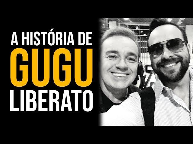 DE FÃ A ÍDOLO   A HISTÓRIA DE GUGU LIBERATO   DREAM STORY
