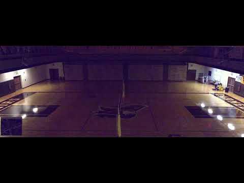 Girls' Volleyball vs Marian Central Catholic High School