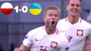 Reakcja na gorąco   Polska 1-0 Ukraina - Brawo Kuba!