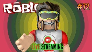 Live Streaming 🔴 #72-MABAR SANTAI MONDAY #CUPUSKWAD-ROBLOX INDONESIA