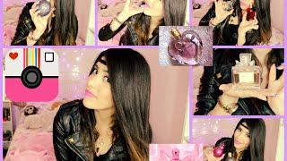 Mi Colección de Perfumes 2015