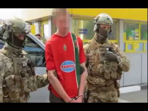 Arrestation en Ukraine d'un Français soupçonné de préparer 15 attentats en France