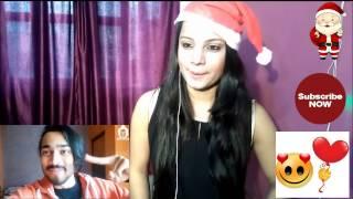 BB Ki Vines Reaction    Badass Santa  Part 2  