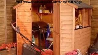 Discount Garden Buildings Direct Manchester | Http://www.shedsdirect.co.uk
