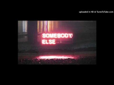 Lenny Lavish - Somebody Else - Prod. Lenny Lavish (X Remix)
