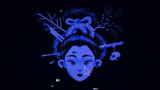 Seishin | Asian Lofi HipHop Mix | ☯