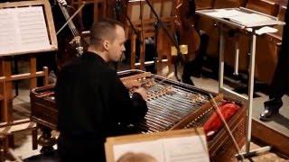 Philharmonia Conductor - Yan Jianan Cimbalom - Voichuk AndriiStudio  Видеосъемка Концертов Харьков