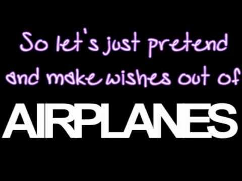 Airplanes Part 2 - B.o.B Feat. Hayley Williams & Eminem [LYRICS & DOWNLOAD!]