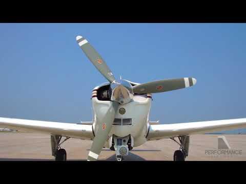 Repeat 1986 BEECHCRAFT F33A BONANZA For Sale by