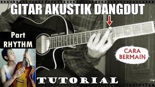 Download lagu [TUTORIAL LENGKAP] Belajar Main GITAR AKUSTIK DANGDUT
