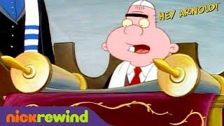 Hey Arnold!: Harold's Bar Mitzvah thumbnail
