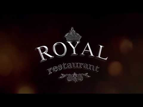 ROYAL ресторан 2018 Липецк